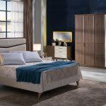 Bellona ceviz yatak odası takımı lantes