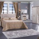 Bellona klasik yatak odası takımları  valdes