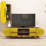 Koçtaş variant defne duvar raflı tv ünitesi
