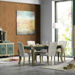İpek mobilya yeşil yemek odası takımı bellavita