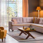 Bellona mobilya köşe takımı espina