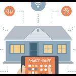 Akıllı ev sistemleri ödev