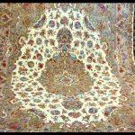 İran halı desenleri