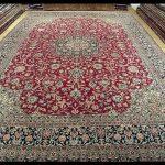 İran halısı 6 m2