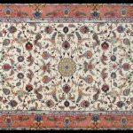 İran halısı antika