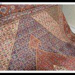 Iran halısı modelleri