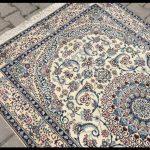 İran halısı motifleri