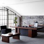 Bürotime müdür odası mobilyaları
