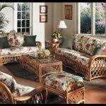 Çiçekli koltuk modelleri