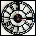 Duvar saati tasarımları