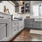 Gri mutfak örnekleri
