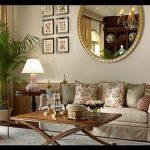 Modern salon oda tasarımı