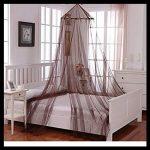 Yatak odaları için cibinlik nasıl yapılır