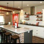 Farklı mutfak tasarımları