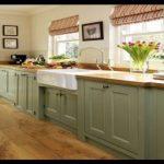 Yeşil mutfaklar