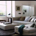Köşe koltuklu oturma odası modelleri
