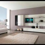 Oturma odası duvar rengi fikirleri