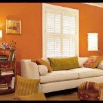 Oturma odası duvar rengi modelleri