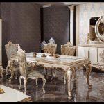 Avangard yemek odaları