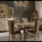 Avangart yemek odası modelleri