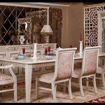 En kaliteli yemek odası modelleri
