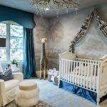 Bebek odası dekorasyon örnekleri