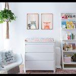 Bebek odası mobilya aksesuar modelleri
