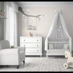 Beyaz bebek odası modelleri