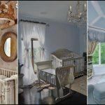 İdeal bebek odası tasarımları