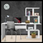 Modern çalışma masası