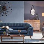 Örnek oturma odası dizaynı