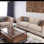 Ufak oturma odası dizaynı