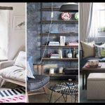 Yeni oturma odası dizaynları