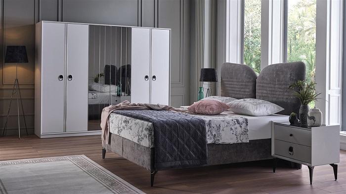 alvina mondi yatak odası takımı