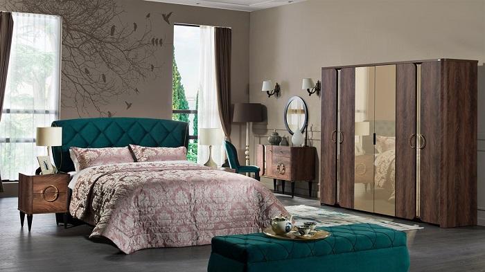 armada mondi yatak odası takımı