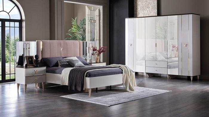 armony istikbal yatak odası