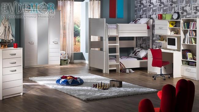 bellona nova genç odası