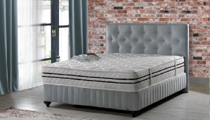 bionight kilim mobilya yatak