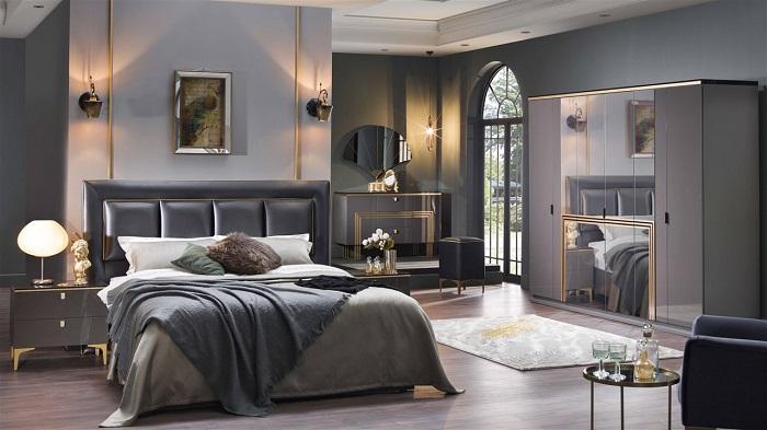 carlino bellona yatak odası
