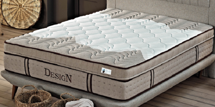 design kilim mobilya yatak