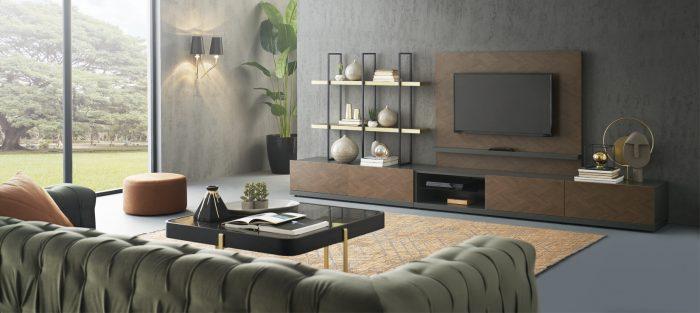 dorian enza home televizyon tv ünitesi