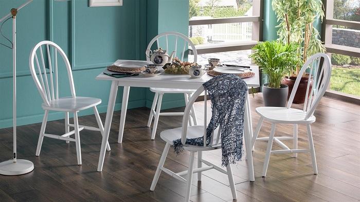 dream mondi mutfak masa sandalye takımı