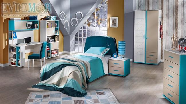 florin bellona genç odası