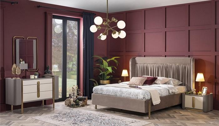 florya weltew yatak odası