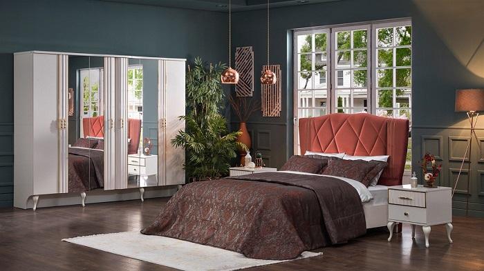 helen mondi yatak odası takımı
