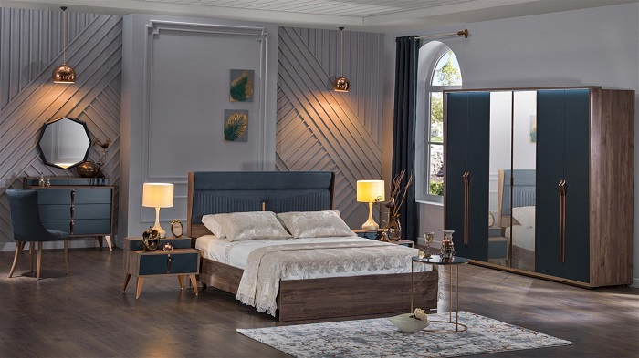 impera bellona yatak odası