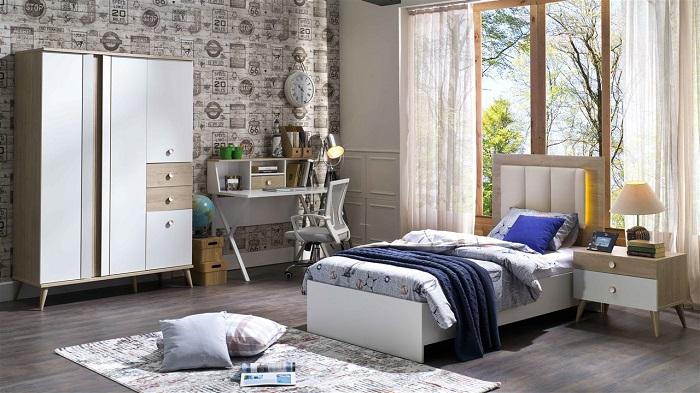 intro bellona genç odası