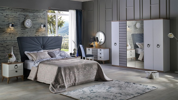 lavin mondi yatak odası takımı
