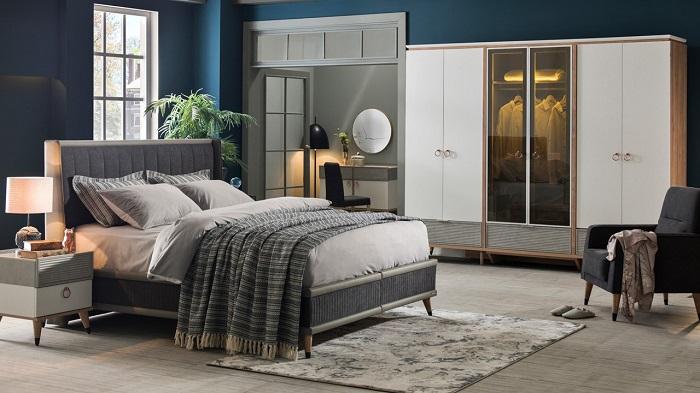 lena istikbal yatak odası