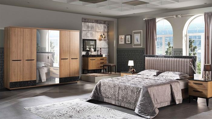 lofty bellona yatak odası